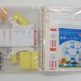 ③ A4シェルター・タフ FOREIGN VISITOR PACK